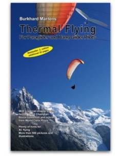 Livre Thermal Flying