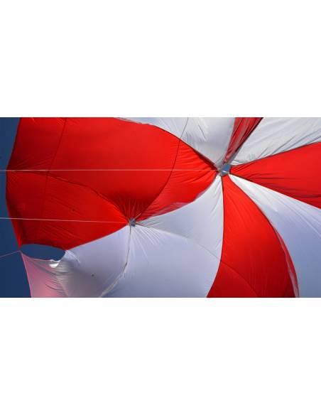 Parachute SUPAIR FLUID