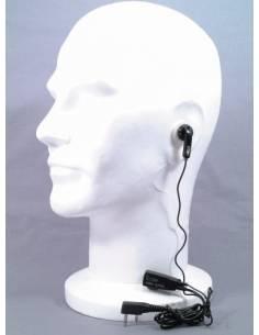 Micro oreillette iCom HM-128L