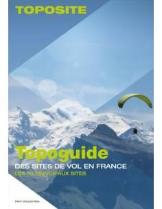 TOPO GUIDE Tome 5 : 70 meilleurs sites de France