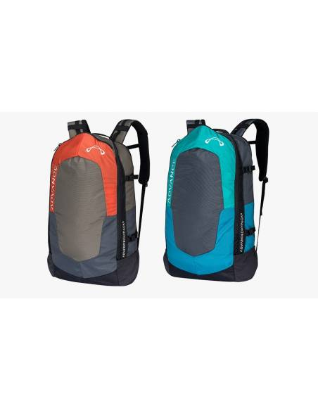 Sac ADVANCE DAYPACK 3