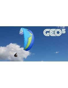 OZONE GEO 5