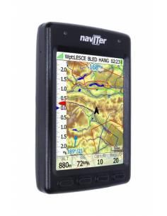 Alti-Vario-GPS NAVITER HYPER