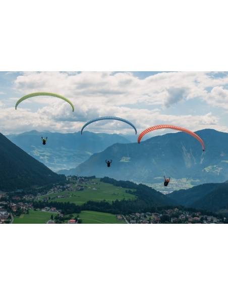 Parapente NOVA ION 5 Light
