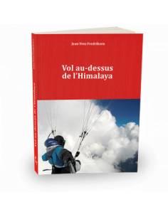 "Livre Vol au dessus de l'Himalaya - ""Blutch"""