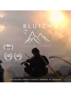 DVD BLUTCH - All Himalaya - Hike and Fly