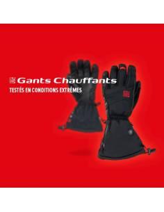 Gants Chauffants GIN