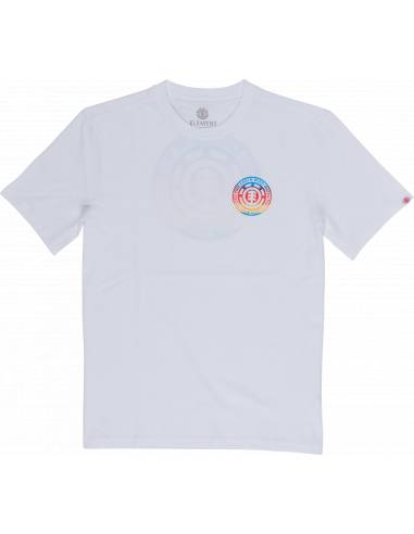 Tee-shirt ELEMENT SEAL GRADIENT