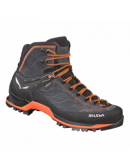 Soaring shop - Chaussures SALEWA MTN TRAINER MID GTX MS 19/20