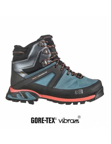 Soaring shop - Chaussures MILLET HIGH ROUTE GTX WS 18/29
