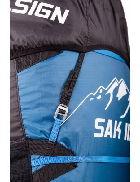 Module Sac Airbag Réversible KORTEL SAK 3