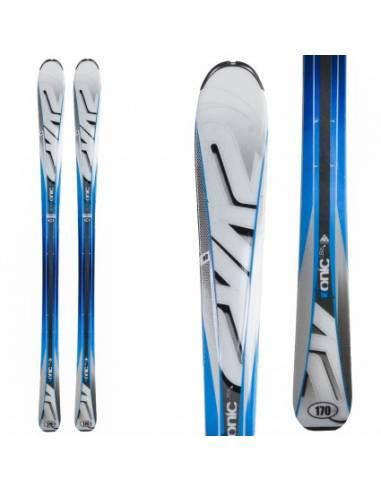 Soaring shop - Skis alpin K2 KONIC RX + Fixations MARKER FAST 16/17