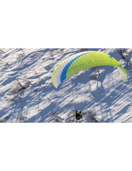 Parapente SUPAIR LEAF 2 LIGHT