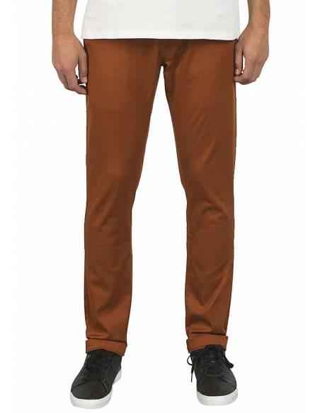 Pantalon Volcom Frickin Skinny Ms 20