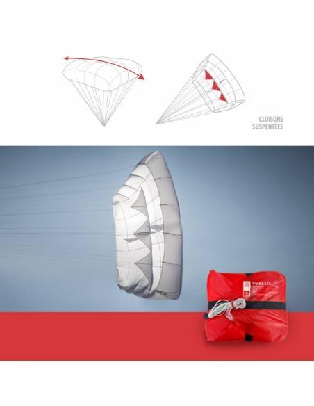 Soaring shop - Parachute GIN YETI UL