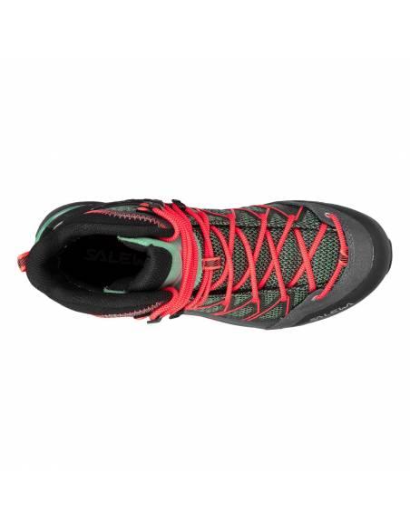 Soaring shop - Chaussures SALEWA MTN TRAINER LITE MID GTX WS 20