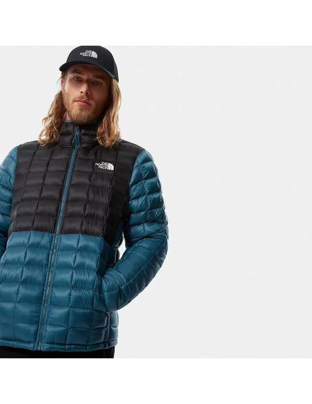 Soaring shop - Doudoune THE NORTH FACE THERMOBALL MS