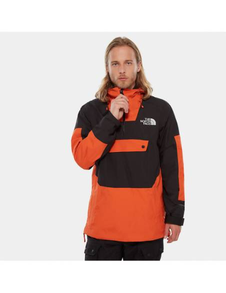 Soaring shop - Veste de ski THE NORTH FACE SILVANI ANORAK MS 19/20