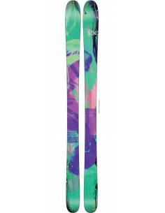 Soaring shop - Skis alpin LINE PANDORA 95