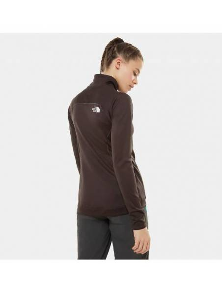Soaring shop - Polaire THE NORTH FACE IMPENDOR FULL ZIP WS 20