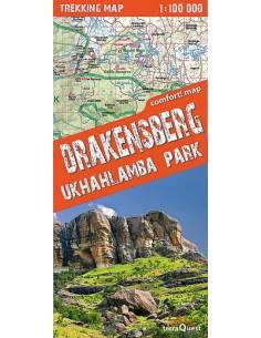 Drakensberg. Ukhahlamba Park