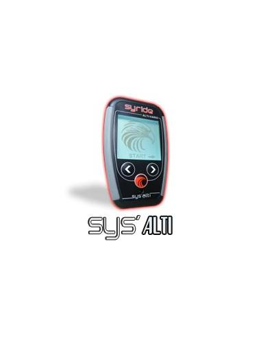 Alti-Vario SYRIDE SYS'ALTI