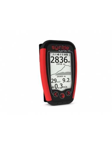 Alti-Vario-GPS SYRIDE SYS'NAV XL
