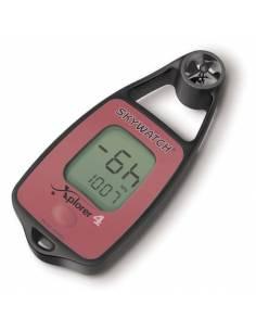 Ventimètre SKYWATCH XPLORER 4