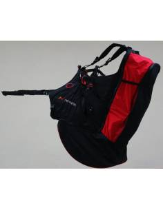 Module Airbag passager biplace NERVURES pour FUSION