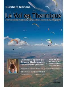 """Livre """"Le vol en thermique"""""""
