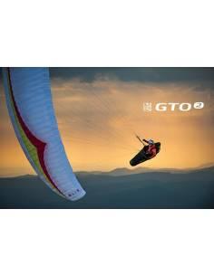 Parapente GIN BOOMERANG GTO 2