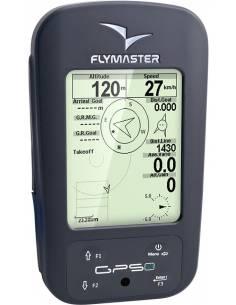 Alti-vario-GPS FLYMASTER LIVE SD