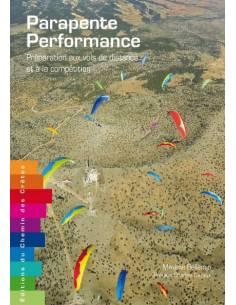 """Livre """"Parapente : performance"""""""