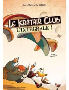 BD Le Kratair Club - L'Intégrale !