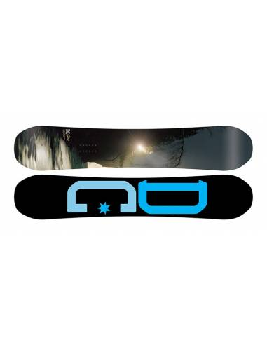 Snowboard DC PLY