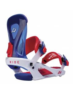 Ride KX BINDINGS