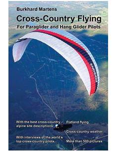 Livre Cross Country Flying