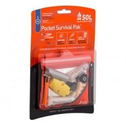 SOL Kit de survie Pack