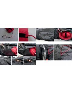 Pod parachute LIGHT pour Skywalk Range X-Alps