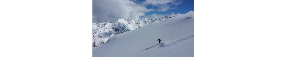 FIN DE SERIE - Ski alpin