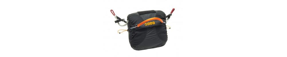 Accessoires parachute
