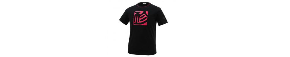 T-Shirts techniques et coton
