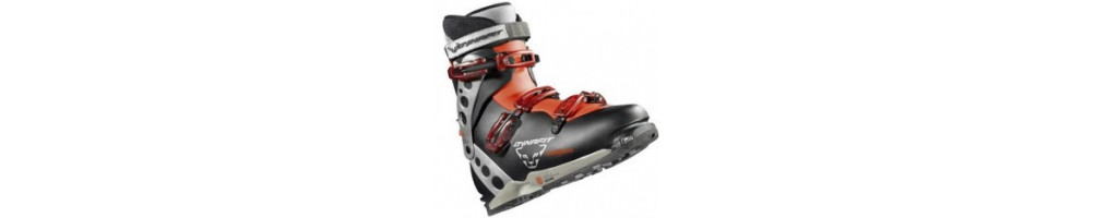 OCCASIONS chaussures ski randonnée
