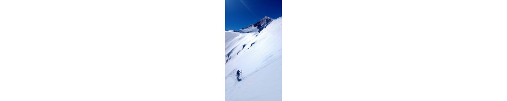 Skis de rando